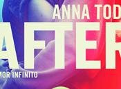 Reseña #408 After. Amor infinito Anna Todd
