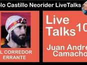 Entrevista Livetalk Pablo Neorider Irene Haro