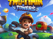 Indie Review: Two-Timin' Towers
