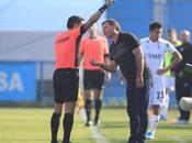 Alianza Lima: técnico Carlos Bustos seguro lograr ascenso Liga