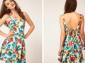 vestidos usar para verano