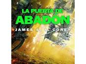 puerta Abadón, James Corey