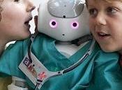 Tres cuestiones éticas campo interacción entre robots personas