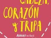 Cabeza, corazón tripa Pablo Arribas