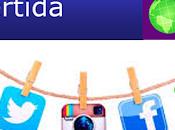 Andamos enredados redes sociales digitales
