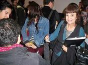 Rosa Montero Lima nueva novela?)