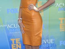modelitos vistos Gala Teen Choice Awards