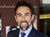 fallecido Francesco Quinn, hijo mítico actor Anthony Quinn