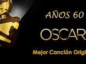 Canciones Oscar Años