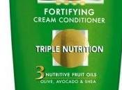 encanta: Acondicionador Garnier Fructis Triple Repair