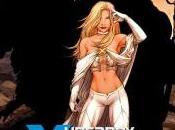 Reparto nueva Uncanny X-Men. Toma