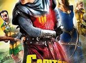 Segundo póster 'Capitán Trueno Santo Grial'