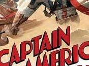 Capitán América: Primer Vengador
