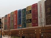 Fachada Biblioteca Publica Kansas
