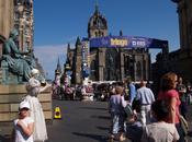 Fringe Festival, Edimburgo