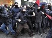Messenger disturbios Londres