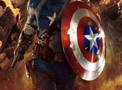 Capitán América (Joe Johnston, 2011)