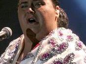 Candidato Falete para representar España Eurovisión 2012