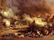 Marsellesa: armas, ciudadanos!