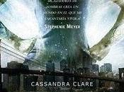 Reseña: Cazadores sombras. Ciudad hueso Cassandra Clare