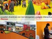 Actividades infantiles Centro Comercial Berceo