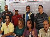 Frente Socialista trabajadores ALCASA acompaña unificación todos Empresa.