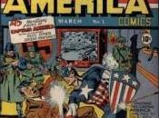 Récord venta para Captain America Comics subasta