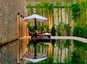 Amansara, resort Amán Camboya
