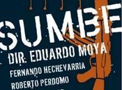 Sumbe, nuevo drama bélico cubano pantalla grande