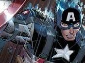 "TALK HAT: Consecuencias ""Fear Itself"", Novelas Gráficas futuro Marvel"