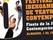 Festival Iberoamericano Teatro Contemporáneo Almagro