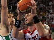 Polonia pierde Gortat para Eurobasket