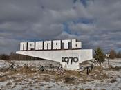 Imágenes Chernobyl actualmente