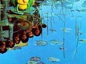 """""""Sapo"""" (1974) disco perdido banda Richard Bean, Sapo."""