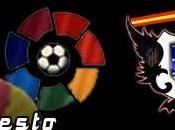 Comienza fútbol Europa: Liga española