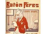 ratoncito Pérez Alfonso XIII