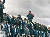"CANAL HISTORIA estrena documental caída Muro Berlín"""