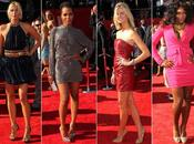 gala mucho corazón glamour: 2011 espy awards