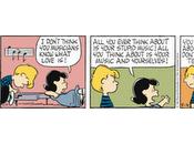 """dolor hacía """"Peanuts"""" fuese buena"""