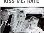 Kate Moss: Kiss