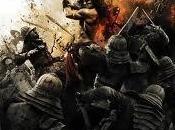 Conan bárbaro, destrozado críticas
