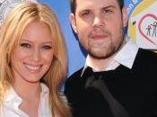 Espera primer hijo Hilary Duff