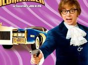 Mike Myers firma para 'Austin Powers