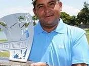 Camarón Rodríguez, campeón Torreón
