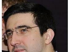 Vladimir Kramnik anuncia 'retirada' ajedrez años