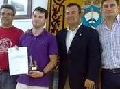 Enrique Guerrero, gana XXVI Open Internacional Ajedrez Carboneras
