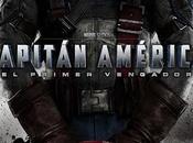 Crítica cine: Capitán América