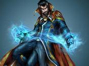 Marvel adaptará Doctor Strange