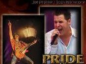 Pride Lions live belgium (2006)