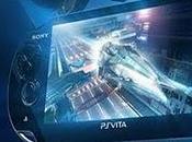 Sony detalla especificaciones técnicas Vita